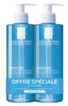 Acheter Effaclar Gel moussant purifiant 2*400ml à VILLENAVE D'ORNON