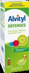 Acheter Alvityl Défenses Sirop Fl/240ml à VILLENAVE D'ORNON